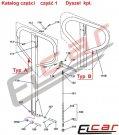 Wózki paletowe - AC251