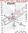 Wózki paletowe - AC253