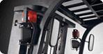 Części zamienne do wózków widłowych, części zamienne do wózków paletowych