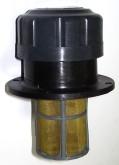 Części silnika, inst. paliwowe do wózków widłowych BALKANCAR - Wlew paliwa/oleju kpl.