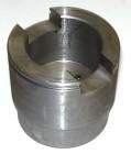Maszty - części zamienne do wózków widłowych BALKANCAR - Czop rolki masztu fi-65 do wózków widłowych