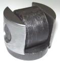 Maszty - części zamienne do wózków widłowych BALKANCAR - Rolka boczna masztu kpl. fi-34