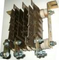 Elektryka - części zamienne do wózków widłowych BALKANCAR - Opornica do wózków widłowych