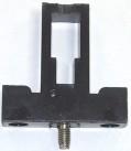 Elektryka - części zamienne do wózków widłowych BALKANCAR - Prowadnica styków E-6