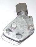Instalacje hydrauliczne - części zamienne do wózków widłowych BALKANCAR - KONSOLKA ROZDZIELACZA części do wózków widłowych