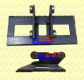 Maszty - części zamienne do wózków widłowych BALKANCAR - KARETKA /SANIE/ EV-687.45 do wózków widłowych BAŁKANCAR