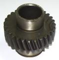 Części silnika, inst. paliwowe do wózków widłowych BALKANCAR - Koło zębate silnika -napędu pompy C-72X do wózków widłowych