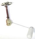 Elektryka - części zamienne do wózków widłowych BALKANCAR - Czujnik poziomu paliwa /GANC/ do wózków widłowych