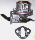 Części silnika, inst. paliwowe do wózków widłowych BALKANCAR - Pompa paliwa D-2500 /2 OTW./