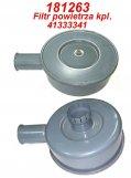 Pozostałe części zamienne do wózków widłowych BALKANCAR - Filtr powietrza kpl. do wózków widłowych