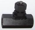 Instalacje hydrauliczne - części zamienne do wózków widłowych BALKANCAR - Zawór DROK-12