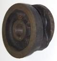 Części silnika, inst. paliwowe do wózków widłowych BALKANCAR - Korpus filtra oleju silnika do wózków widłowych