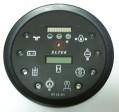 Elektryka - części zamienne do wózków widłowych BALKANCAR - Licznik motogodzin do wózków widłowych