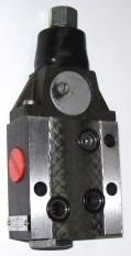 Instalacje hydrauliczne - części zamienne do wózków widłowych BALKANCAR - Sekcja podnoszenia 348 HY/SB1C4A8/2