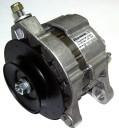 Elektryka - części zamienne do wózków widłowych BALKANCAR - Alternator G224 z regulatorem do wózków widłowych