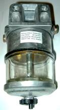Części silnika, inst. paliwowe do wózków widłowych BALKANCAR - Odstojnik paliwa kpl. NT do wózków widłowych