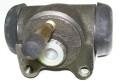 Instalacje hamulcowe - części zamienne do wózków widłowych BALKANCAR - Cylinderek hamulcowy KSCD-28A do wózków widłowych