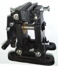 Instalacje hamulcowe - części zamienne do wózków widłowych BALKANCAR - Mechanizm hamulca ręcznego kpl. do wózków widłowych