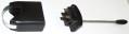 Elektryka - części zamienne do wózków widłowych BALKANCAR - PRZELACZNIK KIERUNKOWSKAZOW części do wózków widłowych