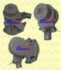 Części silnika, inst. paliwowe do wózków widłowych BALKANCAR - POMPA WODNA G-3900 /do silnika gazowego/