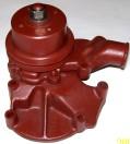 Części silnika, inst. paliwowe do wózków widłowych BALKANCAR - Pompa wodna silnika D-3900