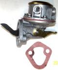 Części silnika, inst. paliwowe do wózków widłowych BALKANCAR - Pompa paliwa D-3900 /2 OTW/