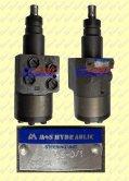 Instalacje hydrauliczne - części zamienne do wózków widłowych BALKANCAR - Orbitrol XY-145 do wózków widłowych