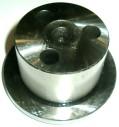 Części silnika, inst. paliwowe do wózków widłowych BALKANCAR - Oś koła zębatego pośredniego rozrządu do wózków widłowych