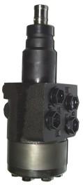 Instalacje hydrauliczne - części zamienne do wózków widłowych BALKANCAR - Orbitrol XY-85 0/1 do wózków widłowych