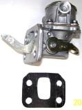 Części silnika, inst. paliwowe do wózków widłowych BALKANCAR - Pompa paliwa D-3900 /4 OTW/