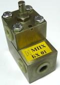Instalacje hydrauliczne - części zamienne do wózków widłowych BALKANCAR - Zawór BK-7