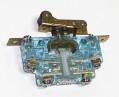 Elektryka - części zamienne do wózków widłowych BALKANCAR - Mikrowyłącznik C800A do wózków widłowych