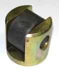 Maszty - części zamienne do wózków widłowych BALKANCAR - Rolka boczna masztu kpl. fi-38