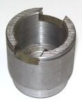 Maszty - części zamienne do wózków widłowych BALKANCAR - Czop rolki masztu fi-45 do wózków widłowych