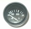Elektryka - części zamienne do wózków widłowych BALKANCAR - Wskaźnik temperatury wody silnika GANC